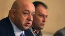 Красен Кралев: Подкрепяме проекта за възраждането на ДЮШ на Локомотив (Сф)