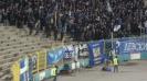 Радост след  гола на Прохазка срещу Славия