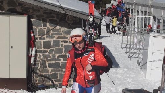 Страхотна писта очаква алпийките за ЕК по ски в Пампорово
