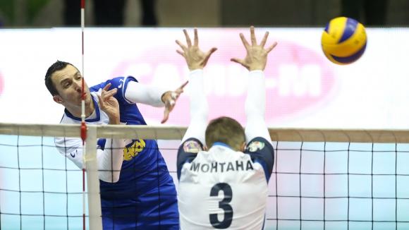 Боян Йорданов: Отдавна не съм се ядосвал толкова на загуба