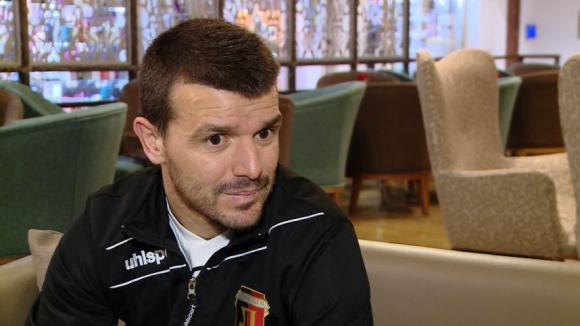 Гъргоров: Една година съм си късал г*за в ЦСКА... затова ли съм сребролюбец?