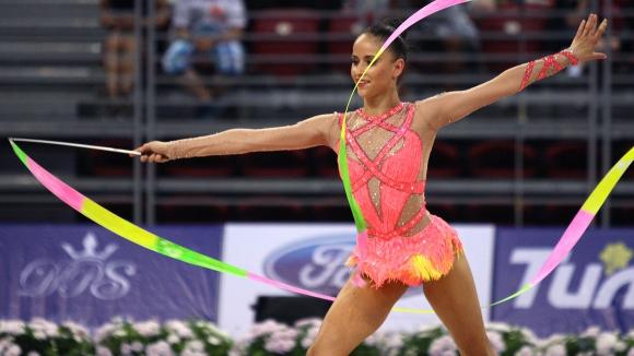 Невяна Владинова: Целта ми е медал от Олимпиада