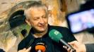 Крушарски: Само Св.Петър може да ме откаже от Локо и футбола, винаги сме били готови за дербито с Ботев