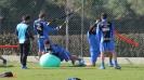 Карнер отново тренира с топка, Де Ноойер под въпрос за Лудогорец