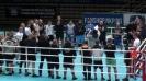 Свободата да избираш - четвърти боксов турнир между фракциите на привържениците на Левски
