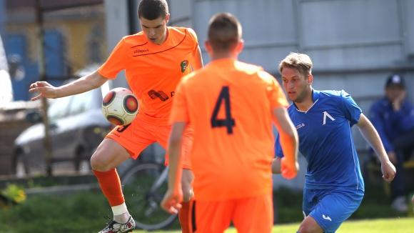 Левски (U19) - Литекс (U19) 0:1
