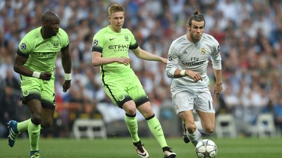 Реал (Мадрид) - Манчестър Сити 1:0