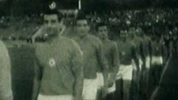 ЦСКА стана на 68 години