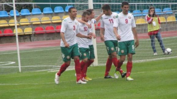 Мали - България U21 3:1
