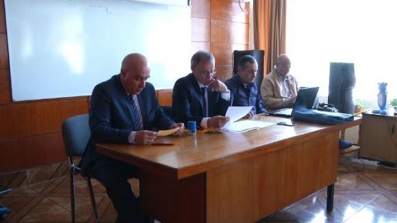 Неделчо Колев бе преизбран за шеф на Българската федерация по вдигане на тежести