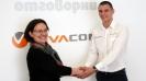 Vivacom ще бъде официален партньор на Павел Лефтеров през новия сезон
