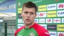 Страхил Попов: Надявам се да продължим добрите игри, както в последните два мача