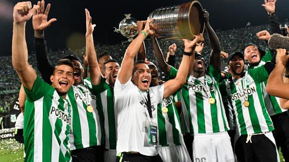 Атлетико Насионал спечели Копа Либертадорес