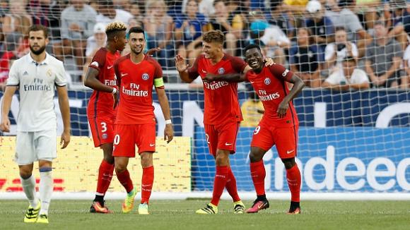 ПСЖ наказа и Реал Мадрид, ново попълнение блесна за парижани