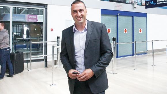 Стана ясна заплатата на Ивайло Петев в Динамо