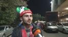 Феновете оптимисти за мача с ПСЖ