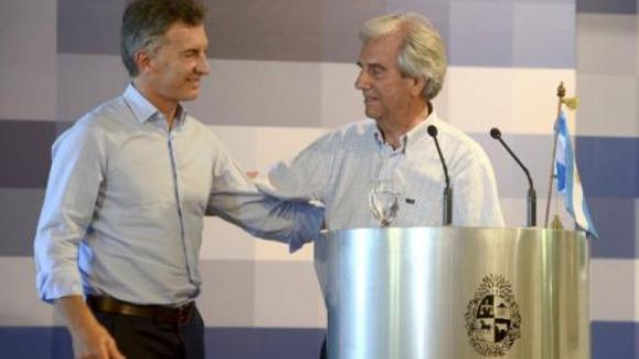 Аржентина и Уругвай със съвместна кандидатура за Мондиал 2030