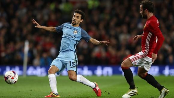 Манчестър Юнайтед - Манчестър Сити 1:0
