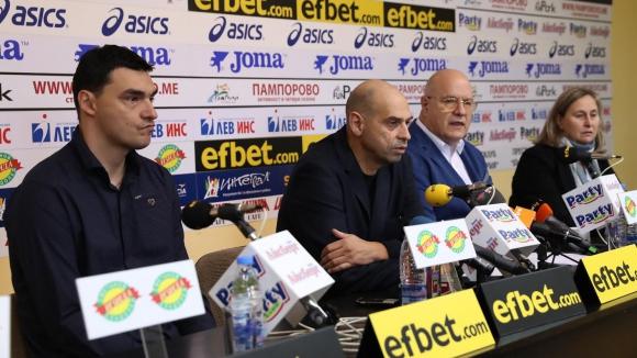В края на ноември стартира второто издание на волейболната скаут лига