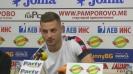 Милчо Ангелов: Надявам се да спечеля много трофеи с ЦСКА
