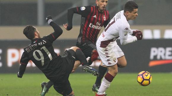 Торино - Милан 2:2