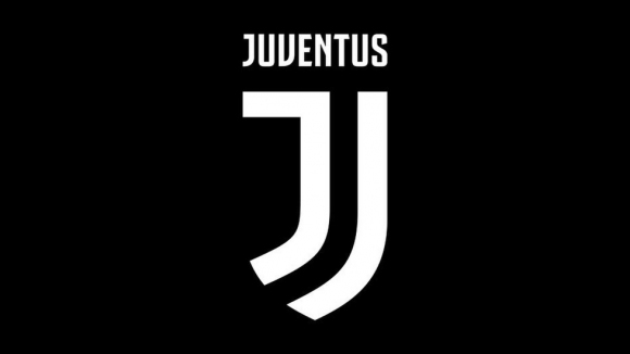 Ювентус представи новото си лого