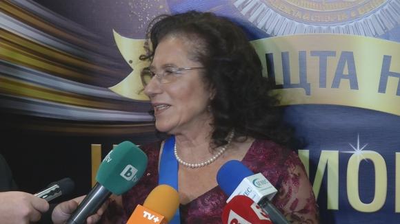 Йорданка Благоева: Пожелавам на Мирела олимпийска титла