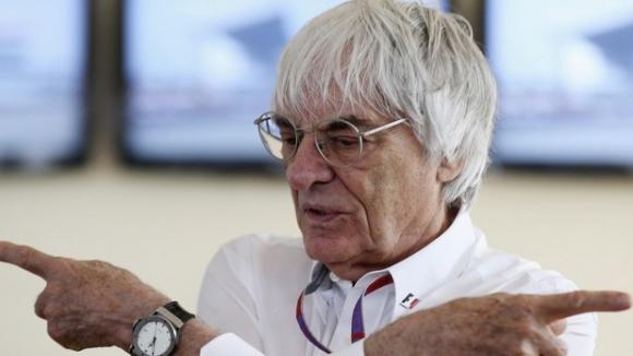 """Край на ерата """"Бърни Екълстън"""" във Формула 1"""