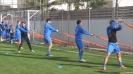 Роко Перота с нова разнообразна тренировка