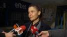 Изпълнителният директор на Левски: С Хеан Деса вървим към уволнение