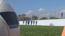 Последно бягане за сините от първия лагер в Кипър