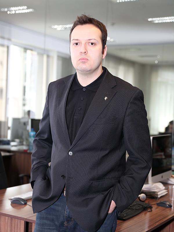 Филип Друмчев