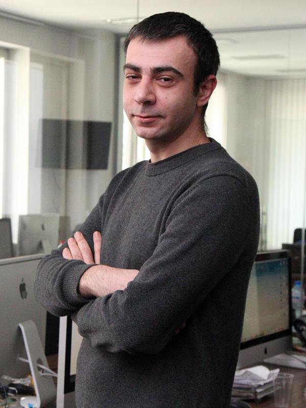 Емил Янчев