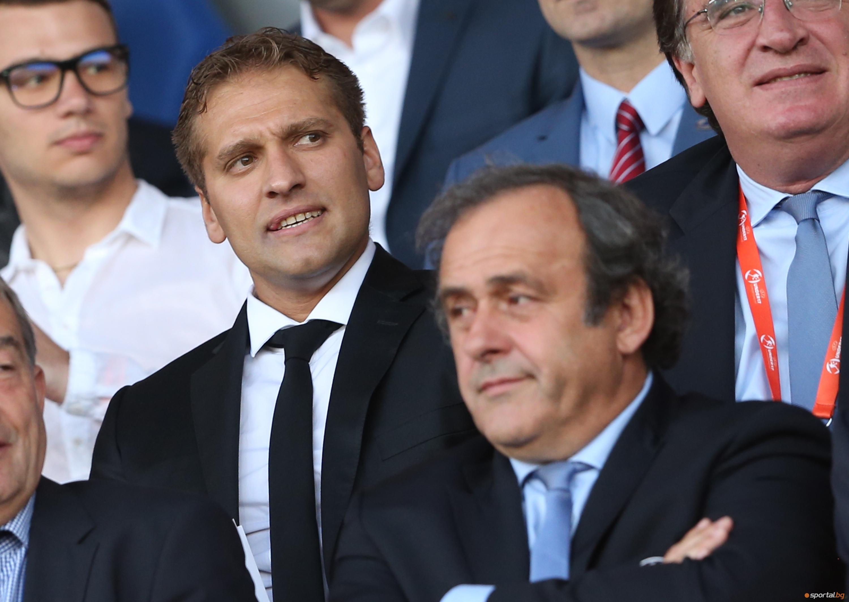Финал на Евро 2015: Франция - Германия 4:1