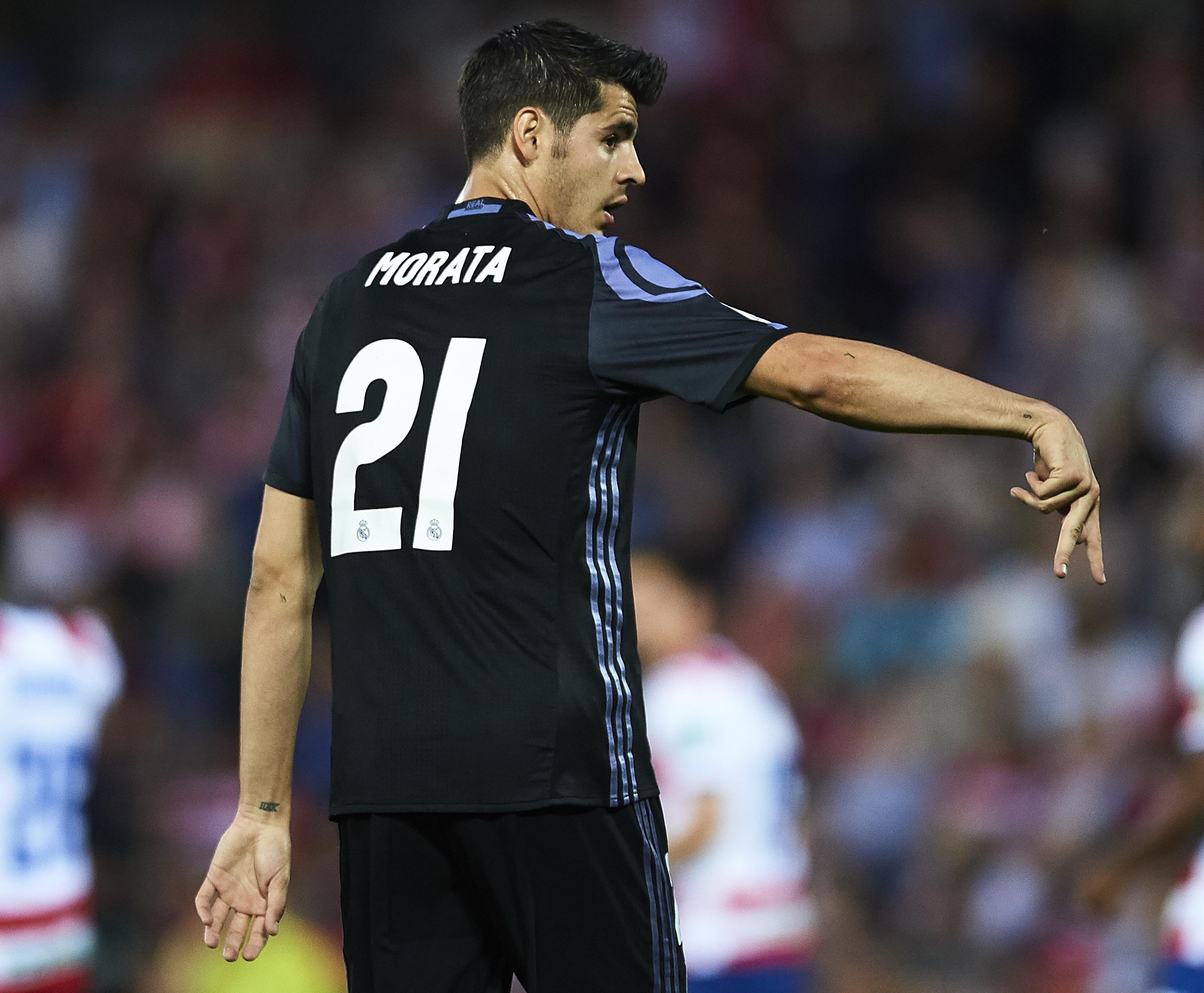 Гранада - Реал Мадрид
