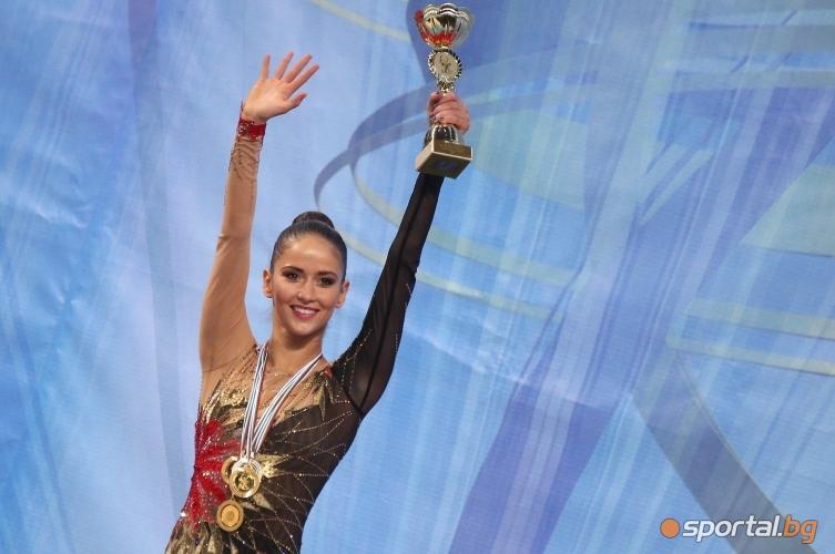 """Официално награждаване на СК в зала """"Арена Армеец"""""""