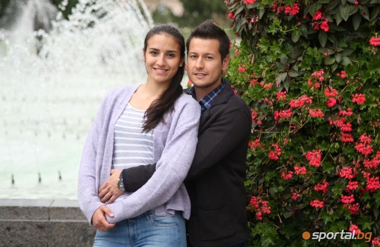 Денислав Коджабашев и Мария Йовкова за тениса на маса, успехите и любовта