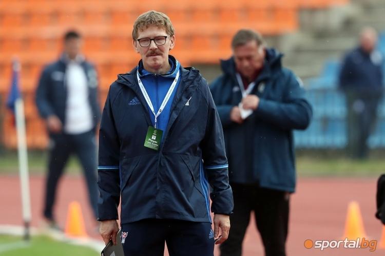 Мартин Олсен