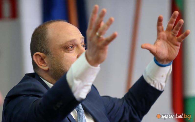 Лукойл подписа договор с баскетболен клуб Левски