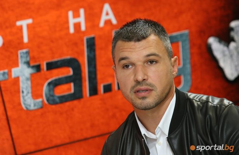 """Валери Божинов е """"Гостът на Sportal.bg"""""""