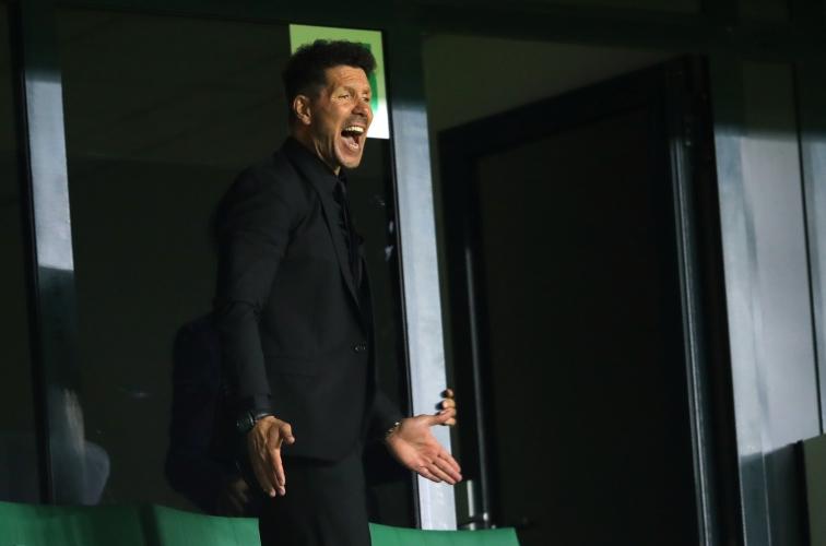 Реал Мадрид - Атлетико Мадрид 2:4