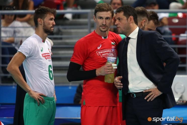 България - Канада 2:3 в последния мач на СП в София