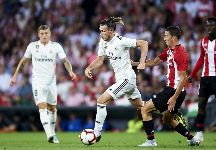 Атлетик Билбао - Реал Мадрид