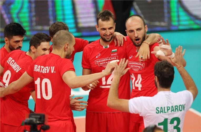 България - Канада 2:3