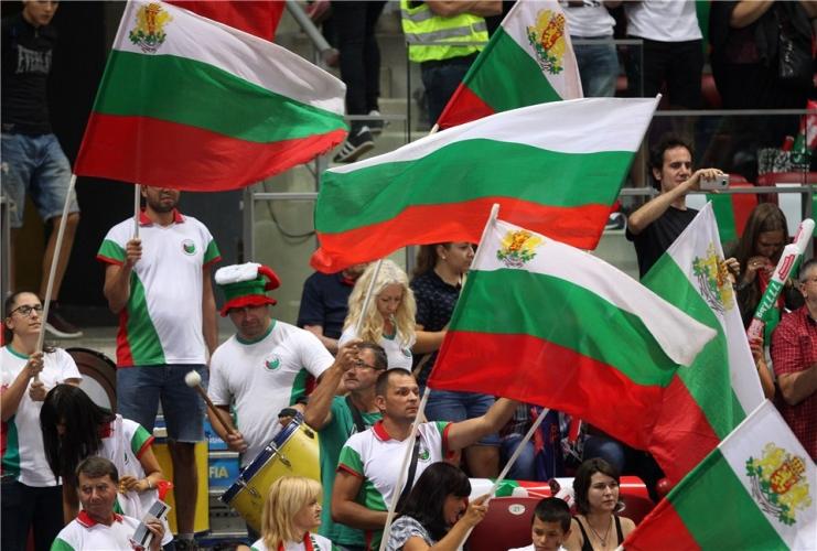 България - Канада
