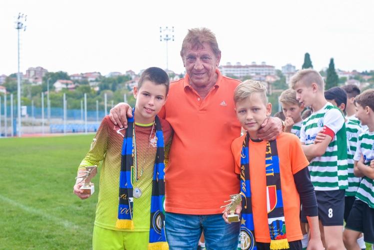 """Черно море и Дунав триумфираха в четвъртото издание на детския турнир """"Бяла Къп"""""""