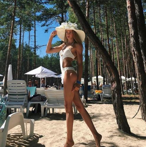 Дария Билодид - красивото лице на джудото