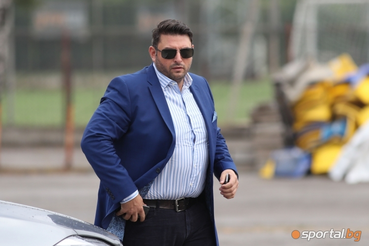 Общо събрание на акционерите на ПФК Левски