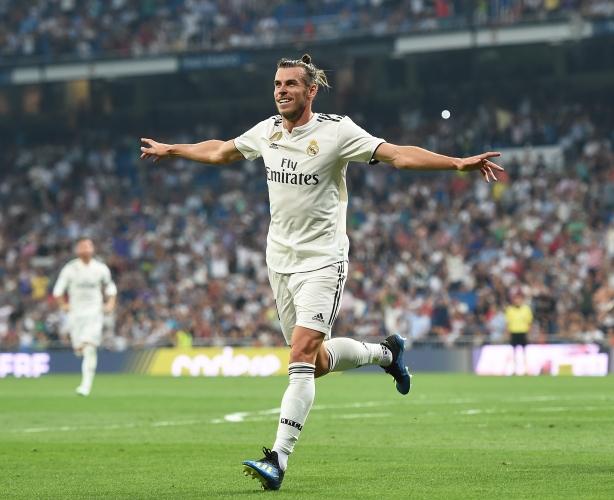 Реал Мадрид - Леганес