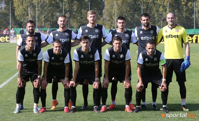 ЦСКА 1948 - Ботев (Враца)